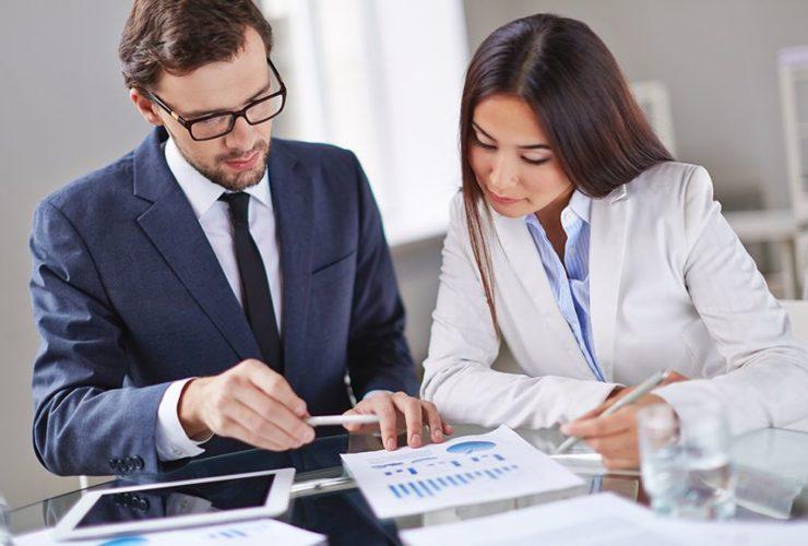 Credit Report Consultation